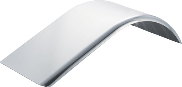 Single Radius Half Fender (Stainless)