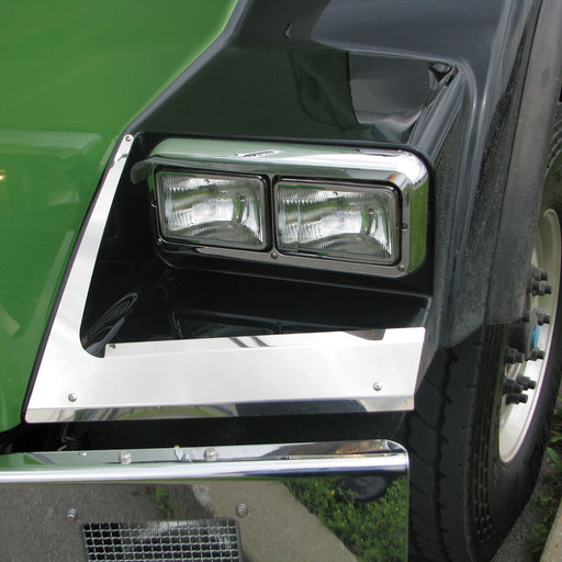 Kenworth T800 Fender Guard