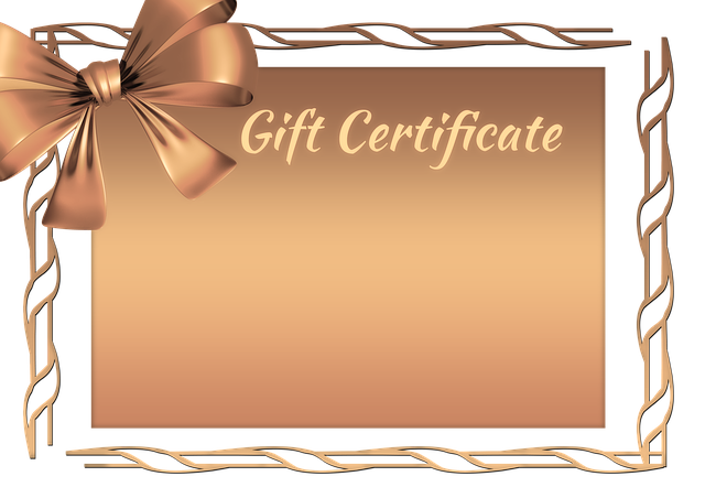 Forma Treatment Gift Card