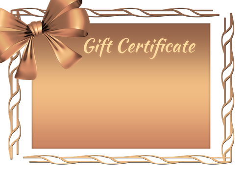 Collagen Facial Gift Card