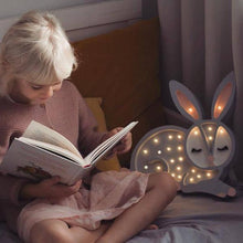 Load image into Gallery viewer, Little Lights Bunny Lamp - Little Lights US