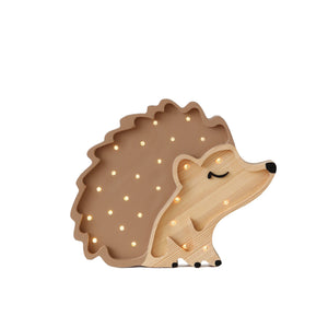 Little Lights Hedgehog Lamp