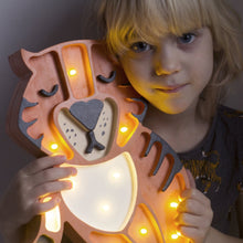 Load image into Gallery viewer, Little Lights Tiger Lamp - Little Lights US