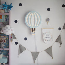 Load image into Gallery viewer, Little Lights Hot Air Balloon Lamp - Little Lights US