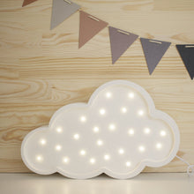Load image into Gallery viewer, Little Lights Cloud Lamp - Little Lights US