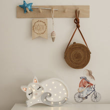 Load image into Gallery viewer, Little Lights Kitten Lamp - Little Lights US