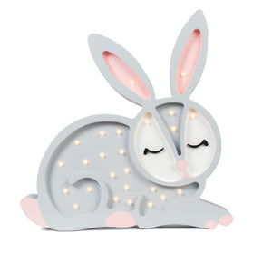 Little Lights Bunny Lamp - Little Lights US