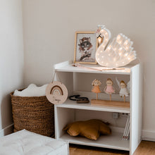 Load image into Gallery viewer, Little Lights Swan Lamp - Little Lights US