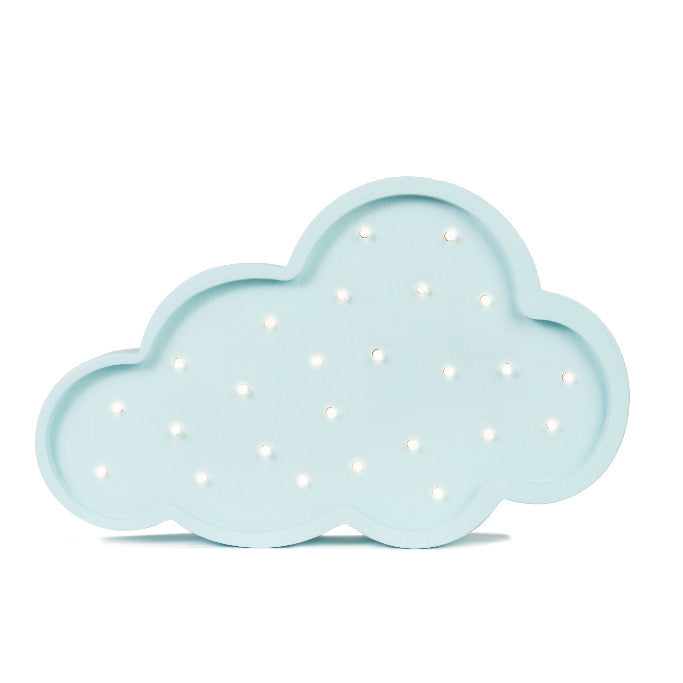 Little Lights Cloud Lamp - Little Lights US