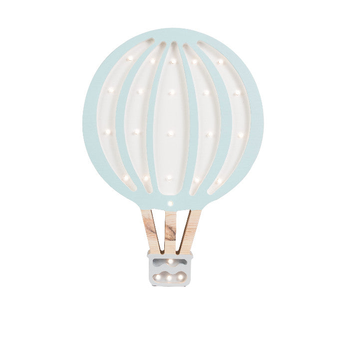 Little Lights Hot Air Balloon Lamp - Little Lights US