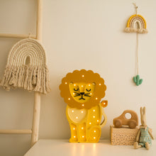 Load image into Gallery viewer, Little Lights Lion Lamp - Little Lights US
