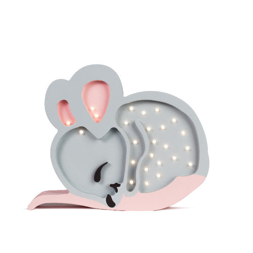 Little Lights Mouse Lamp - Little Lights US
