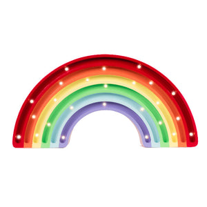 Little Lights Rainbow Lamp - Little Lights US