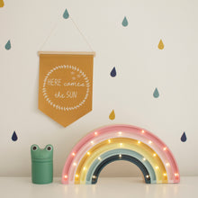 Load image into Gallery viewer, Little Lights Rainbow Lamp - Little Lights US