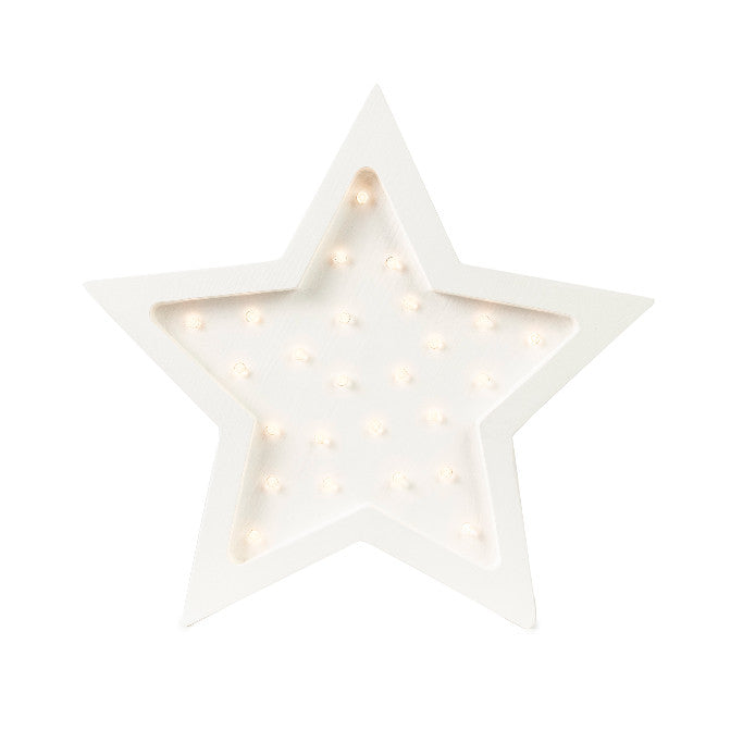 Little Lights Star Lamp - Little Lights US