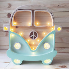 Load image into Gallery viewer, Little Lights Camper Van Lamp - Little Lights US