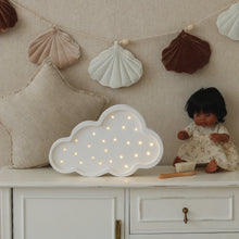 Load image into Gallery viewer, Little Lights Cloud Lamp