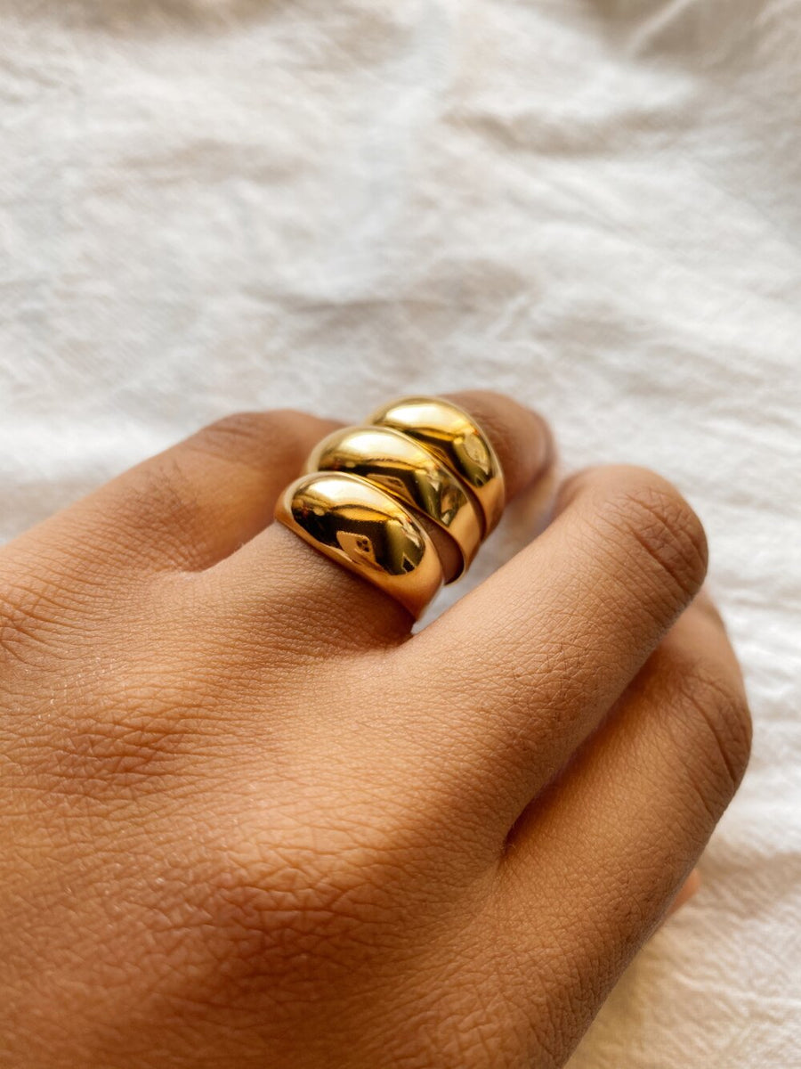 TIA DOME RING
