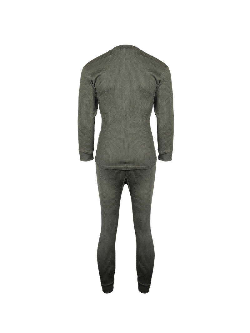 Olive Green Thermal Set