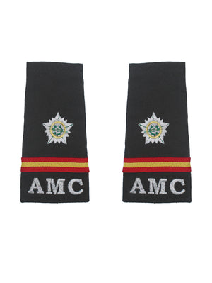 Epaulette Naib Subedar Army Medical Corps