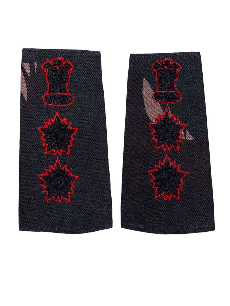 Epaulette Colonel Assam Rifles