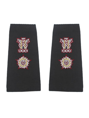 Epaulette Lieutenant Colonel Army Aviation