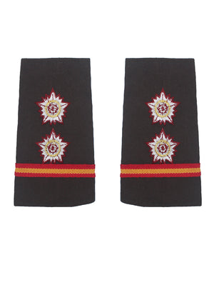Epaulette Subedar Army Aviation