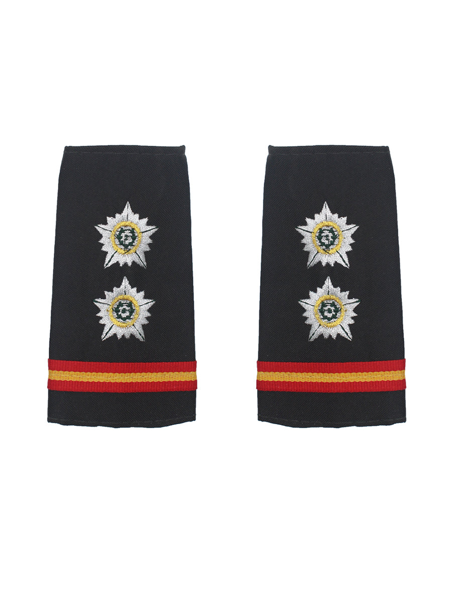 Epaulette Subedar The Corps of Engineers