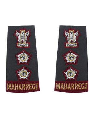 Epaulette Colonel Mahar Regiment