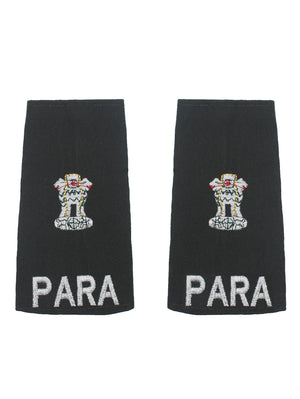 Epaulette Major The Parachute Regiment