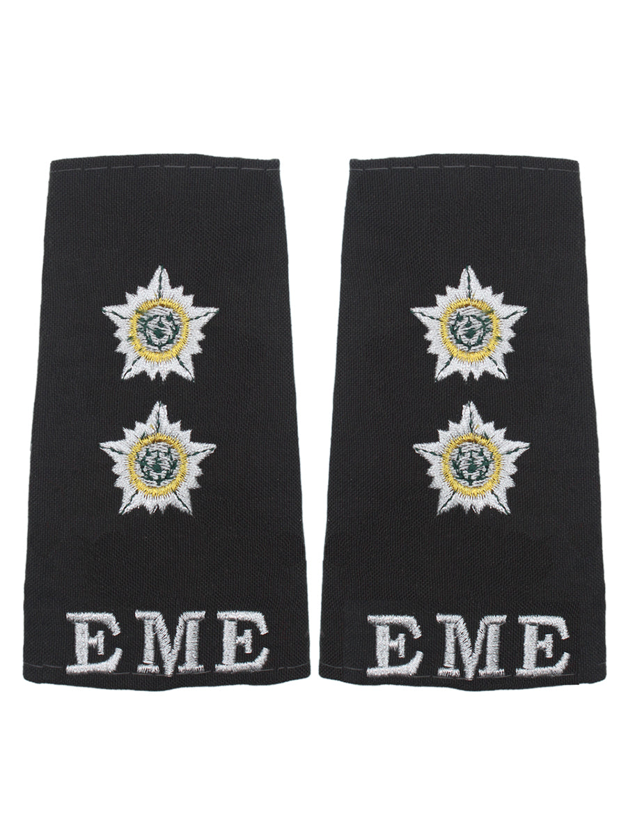 Epaulette Lieutenant The Corps of Electronics and Mechanical Engineers