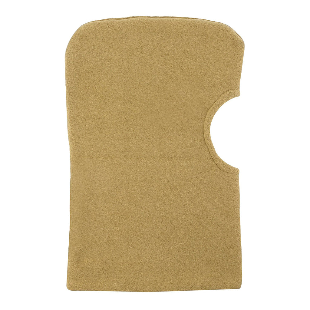Khaki Fleece Balaclava