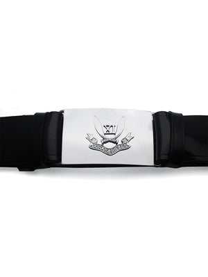 Belt Plate 11 Gorkha Rifles