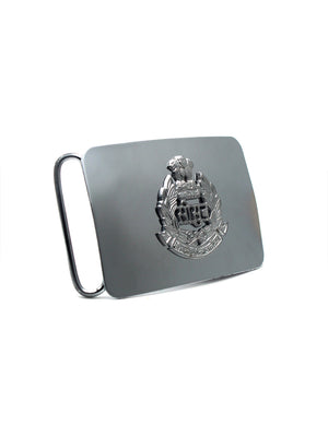 Belt Plate Border Security Force Hindi