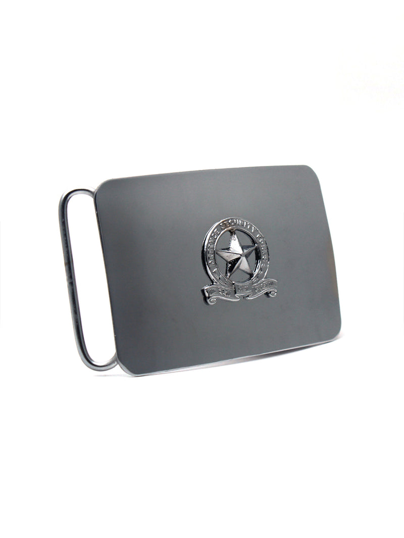 Belt Plate Defence Security Corps