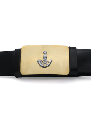 Belt Plate Maratha Light Infantry