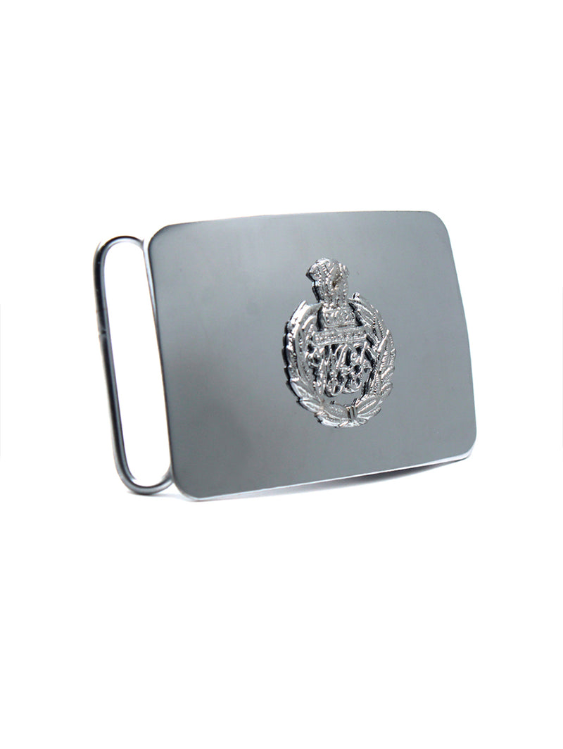 Belt Plate West Bengal Forest Guard