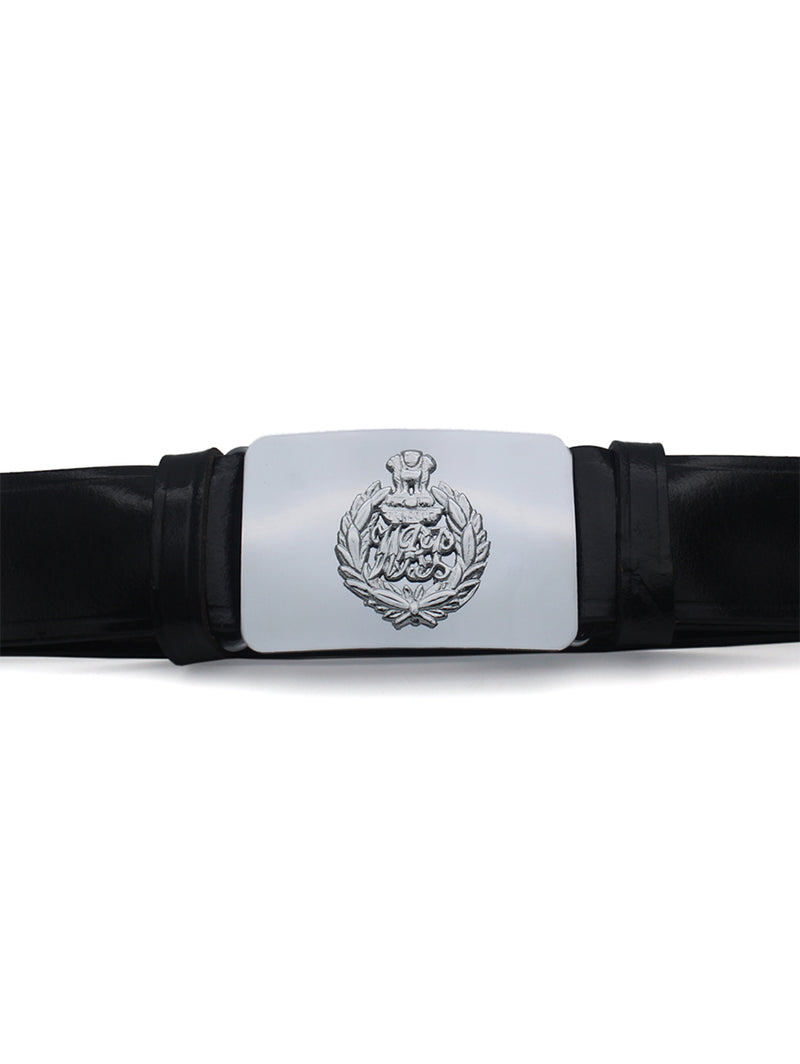 Belt Plate West Bengal Police