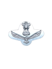 Beret Cap Badge Junior Warrant Officer Indian Air Force