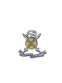 Beret Cap Badge Madras Regiment