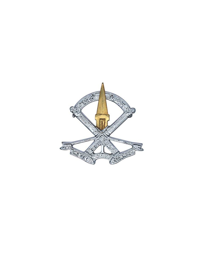 Beret Cap Badge Mahar Regiment Big