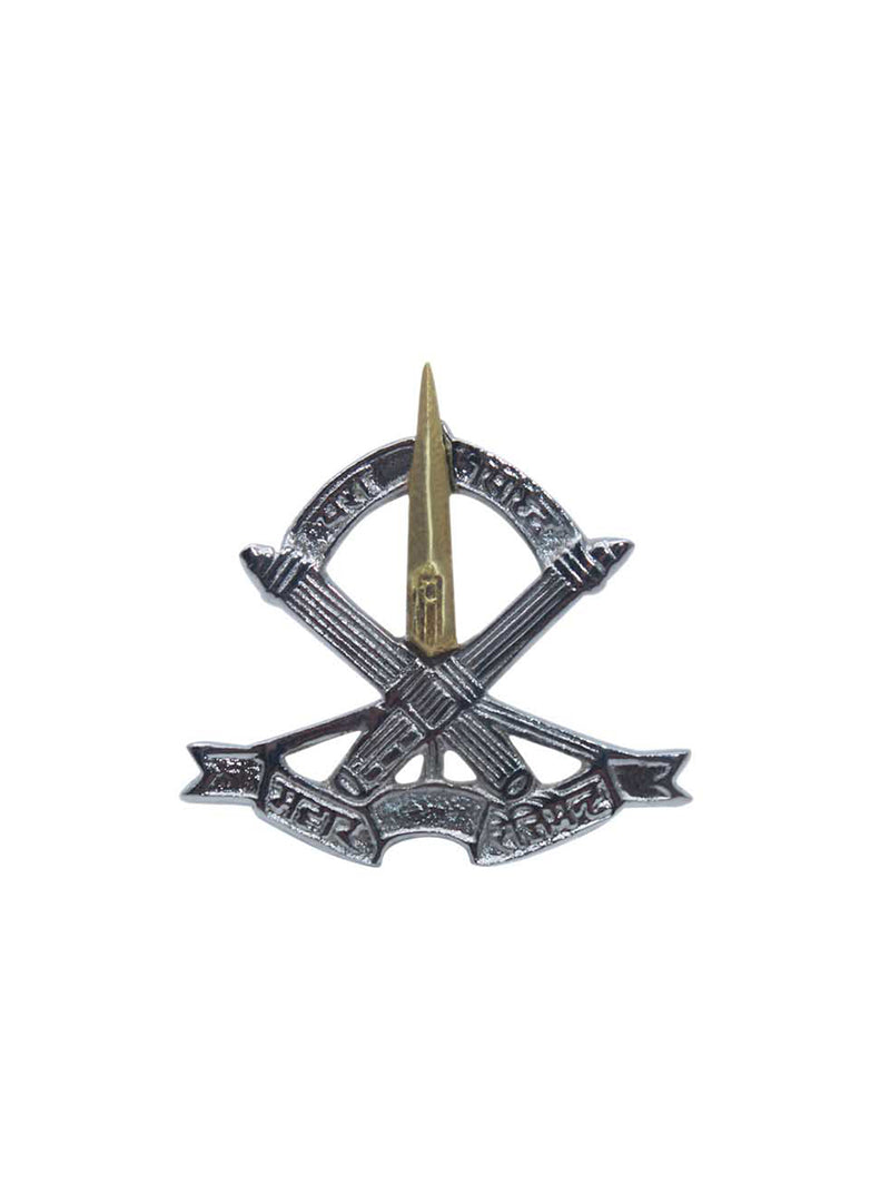 Beret Cap Badge Mahar Regiment Small