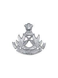 Beret Cap Badge Rajput Regiment