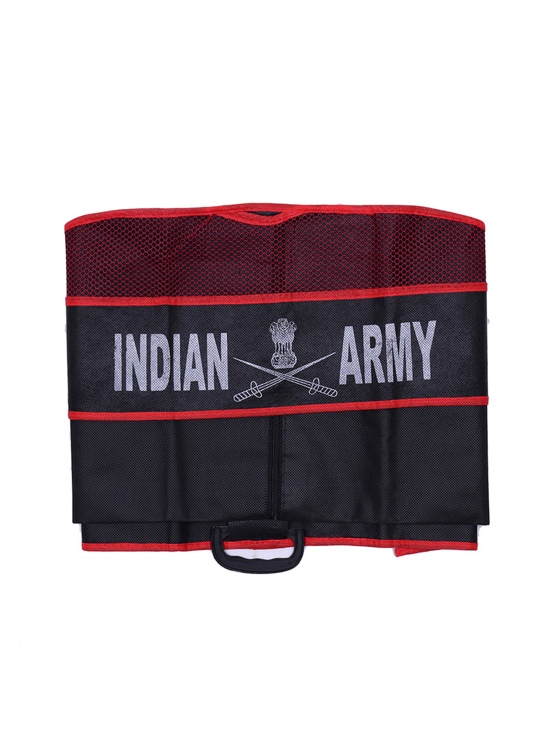 Coat Cover Indian Army