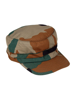 Military Print Nato Cap For Men
