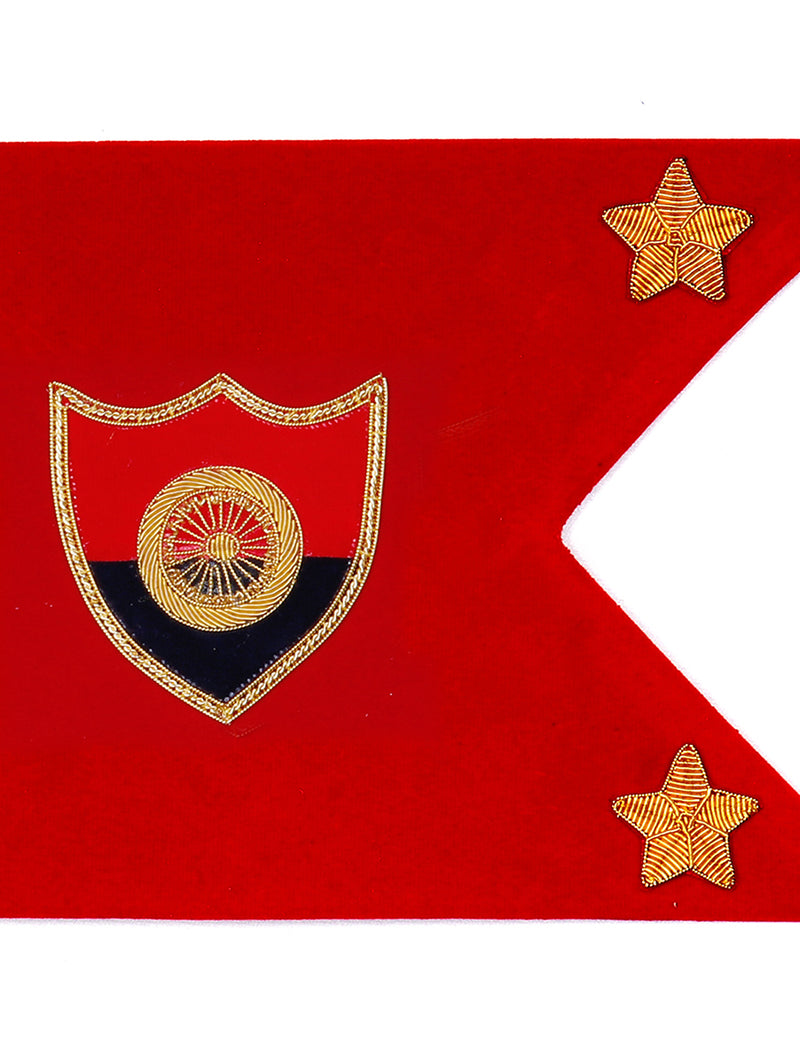 Flag Lieutenant General Army Headquarter