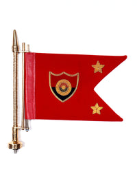 Flag Major General Army Headquarter