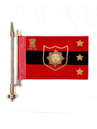 Flag Army Commander Central Command