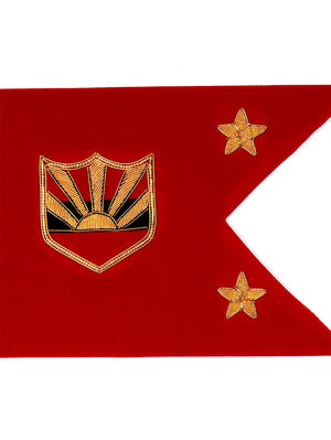 Flag Major General Eastern Command