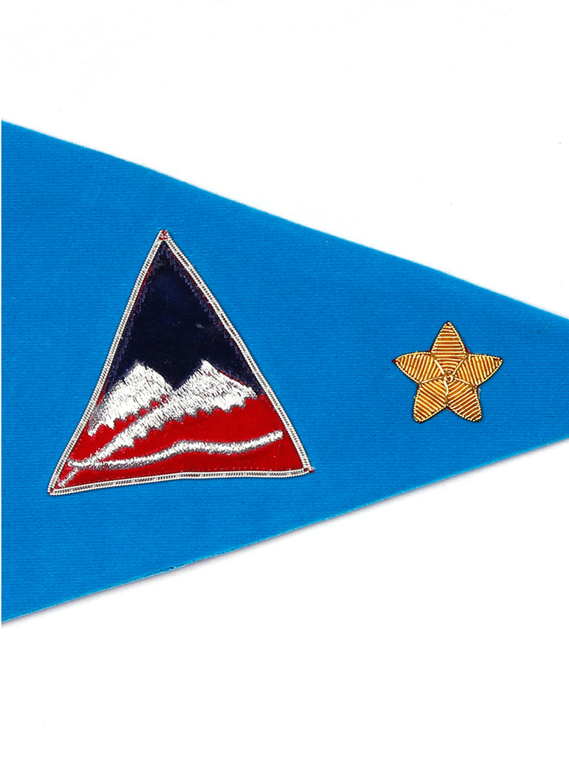 Flag Brigadier General Reserve Engineering Force
